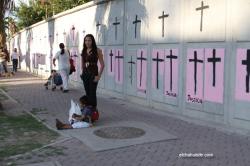 Las muertas de Juárez